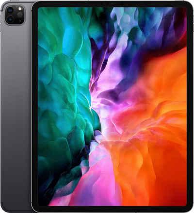 "Apple iPad Pro 12.9 (2020) - 1 TB WiFi Tablet (12,9"", 1024 GB, iPadOS, Kompatibel mit Apple Pencil 2)"