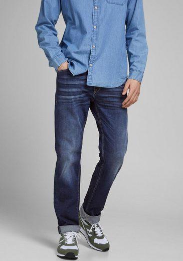 Jack & Jones Regular-fit-Jeans »Clark«
