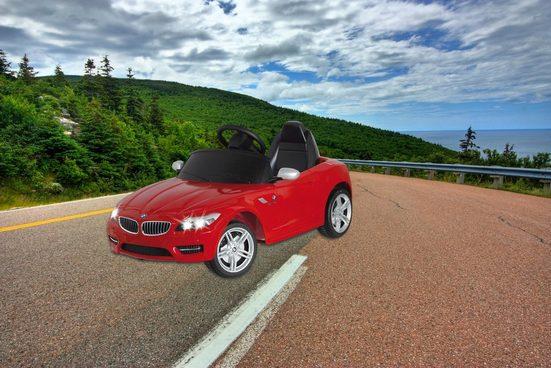 Jamara Elektro-Kinderauto »Ride-On BMW Z4«, Belastbarkeit 25 kg