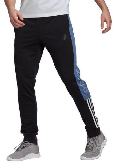 adidas Performance Jogginghose »ESSENTIALS PANT«