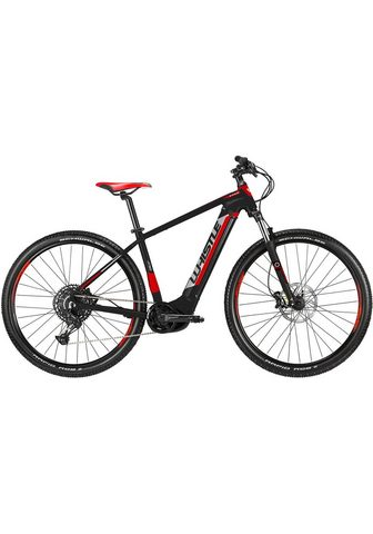 Whistle E-Bike »B-Race S« 12 Gang SRAM SX Eagl...