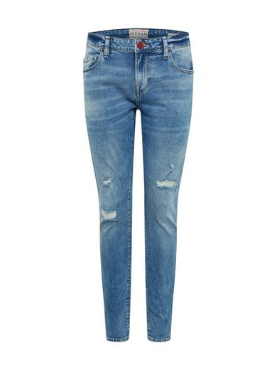Guess Skinny-fit-Jeans »CHRIS«