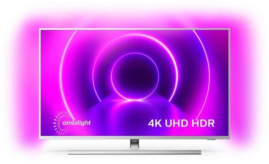 Philips 65PUS8505/12 LED-Fernseher (164 cm/65 Zoll, 4K Ultra HD, Smart-TV)