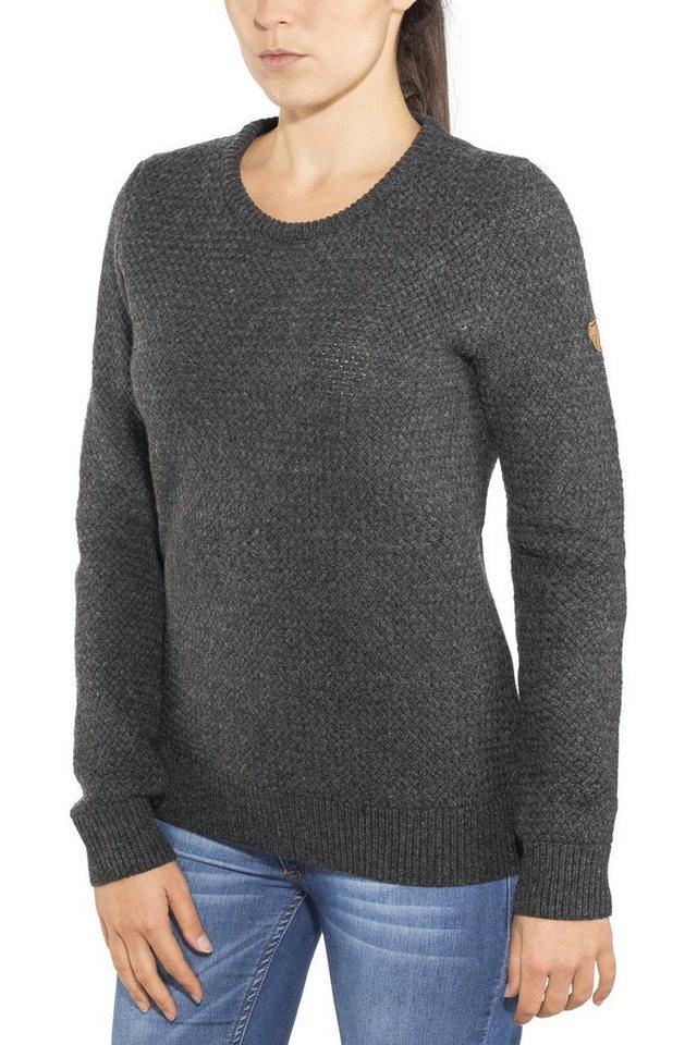neueste kaufen Outlet Store Verkauf unschlagbarer Preis Fjällräven Pullover »Övik Structure Sweater Damen« | OTTO