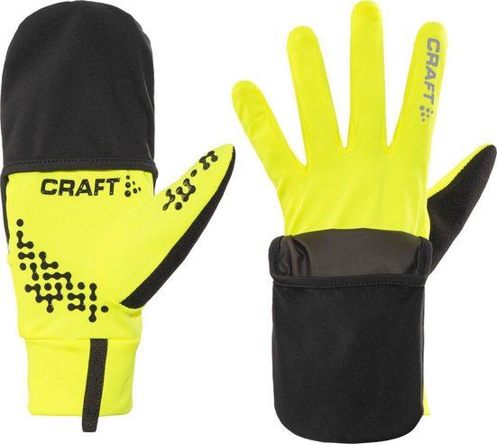 Craft Handschuhe »Hybrid Weather Gloves«