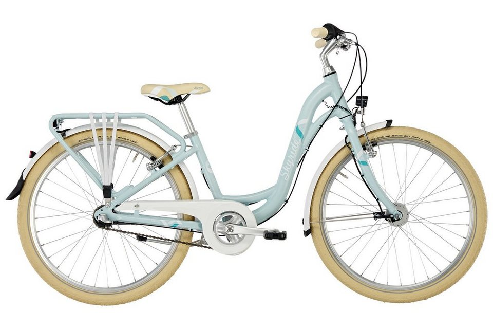 puky kinderrad skyride light classic 24 fahrrad 3 gang m dchen online kaufen otto. Black Bedroom Furniture Sets. Home Design Ideas