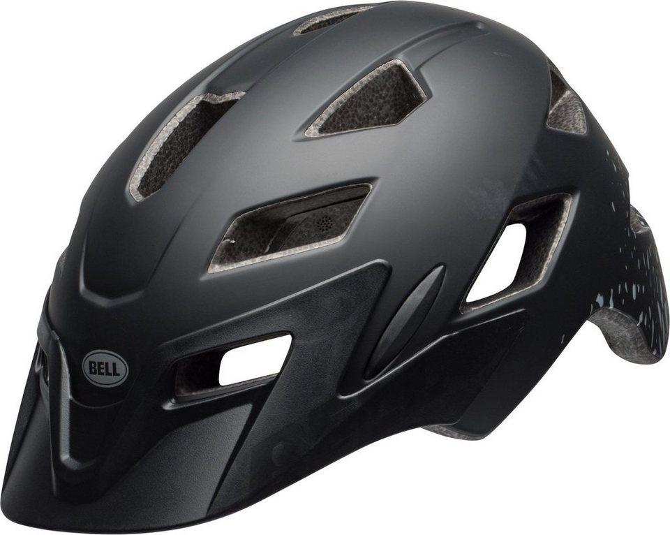 bell fahrradhelm sidetrack helmet youth modelljahr 2019 online kaufen otto. Black Bedroom Furniture Sets. Home Design Ideas