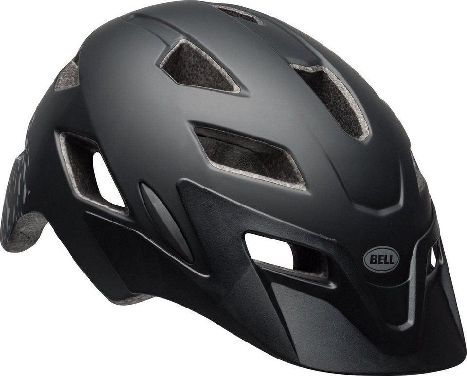 bell fahrradhelm sidetrack helmet kinder modelljahr 2019 online kaufen otto. Black Bedroom Furniture Sets. Home Design Ideas