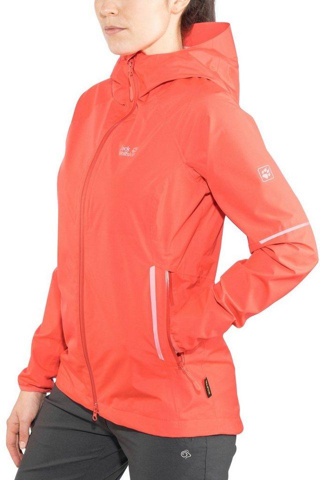 newest 84898 60518 Jack Wolfskin Outdoorjacke »Sierra Pass Jacket Damen« online kaufen | OTTO