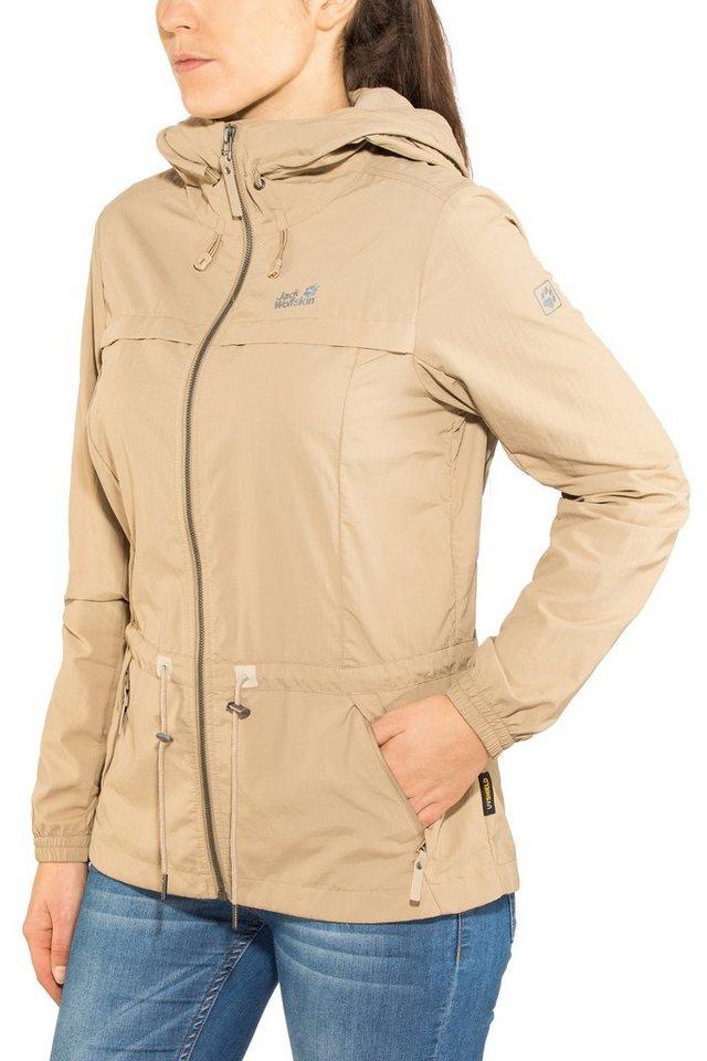 promo code 3620b bc638 Jack Wolfskin Outdoorjacke »Saguaro Jacket Damen« | OTTO