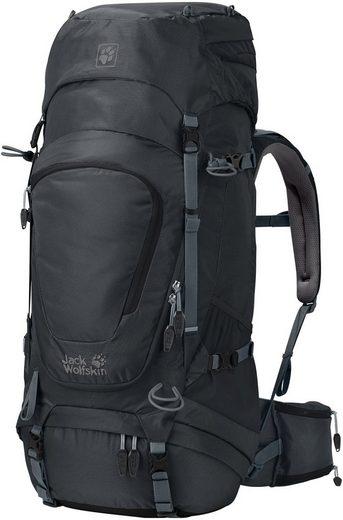 Jack Wolfskin Wanderrucksack »Highland Trail XT 45 Backpack Damen«