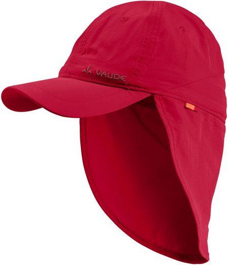 VAUDE Mütze »Sahara III Cap Kinder«