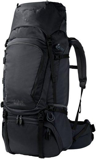 Jack Wolfskin Wanderrucksack »Denali 65 Backpack«