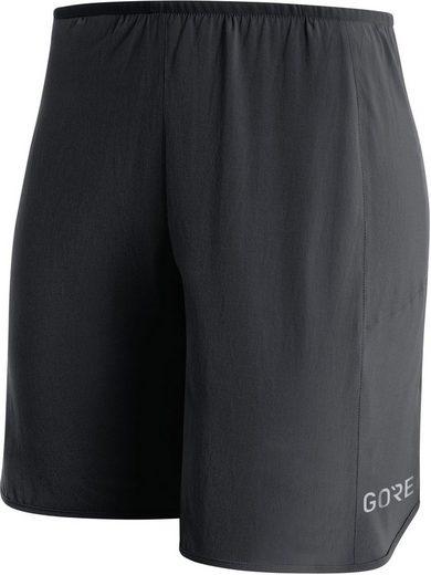 GORE® Wear Hose »R3 2in1 Shorts Damen«