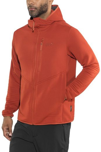 Jack Wolfskin Outdoorjacke »Modesto Hooded Jacket Herren«