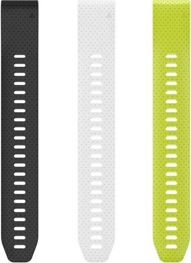 Garmin Armband »Fenix 5 Verlängerungs Uhrenarmband«