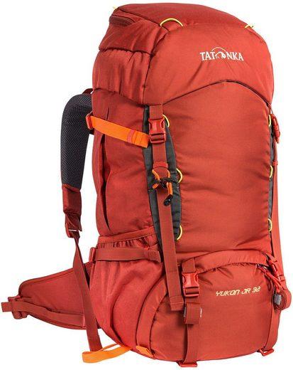 TATONKA® Wanderrucksack »Yukon 32 Backpack Kinder«