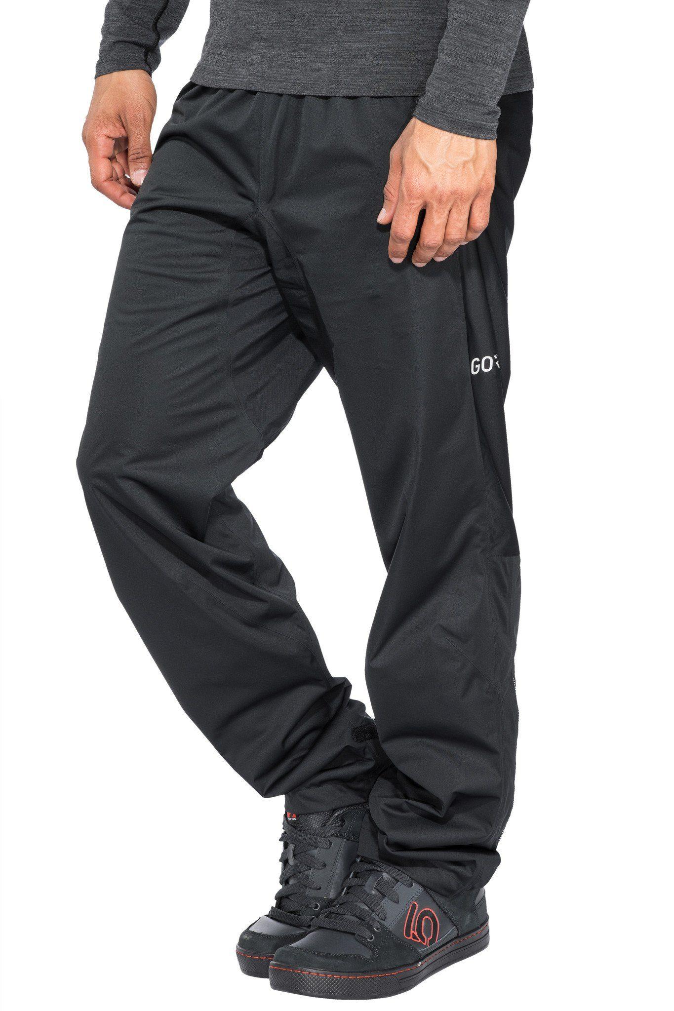 GORE® Wear Regenhose »C3 Gore Tex Active Pants Herren« online kaufen | OTTO