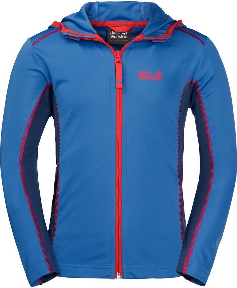 buy popular 16d0a 93d9f Jack Wolfskin Outdoorjacke »Shoreline Jacket Kinder« online kaufen | OTTO