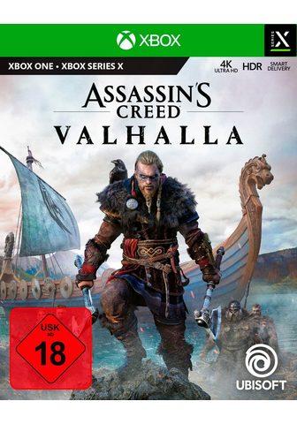 UBISOFT Assassin's Creed Valhalla Xbox One