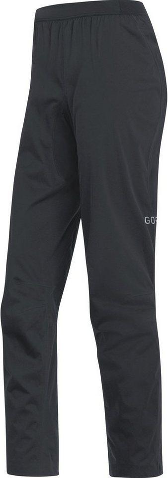 gore wear hose c5 gore tex active trail pants damen. Black Bedroom Furniture Sets. Home Design Ideas