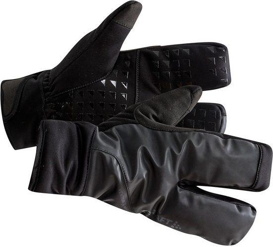 Craft Handschuhe »Siberian 2.0 Split Finger Gloves«