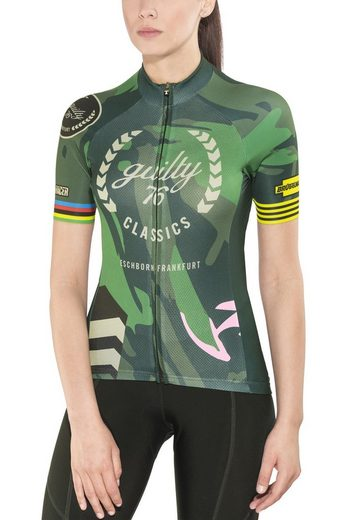 guilty 76 racing T-Shirt »Classic Edition Jersey Damen«