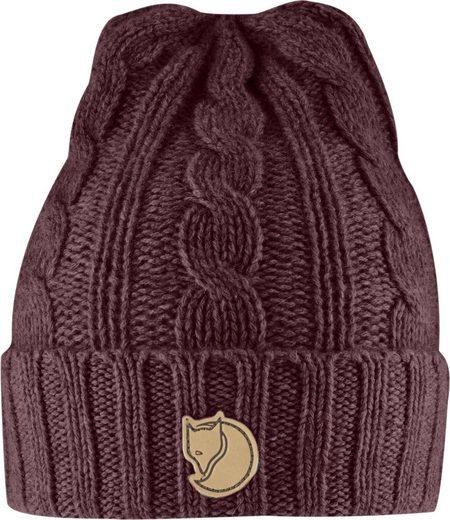 Fjällräven Hut »Braided Knit Hat«