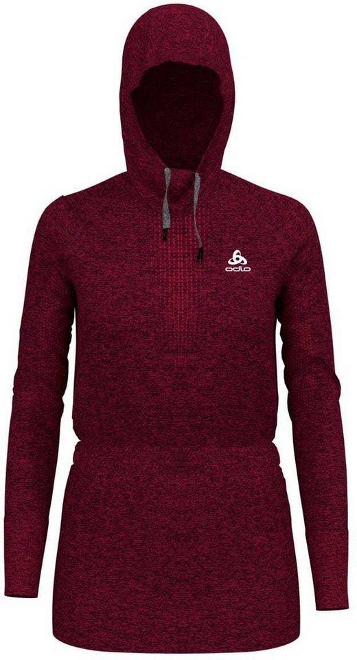 wholesale dealer 83d4f adb46 Odlo Sweatshirt »Irbis Warm Hoodie Midlayer Damen« | OTTO