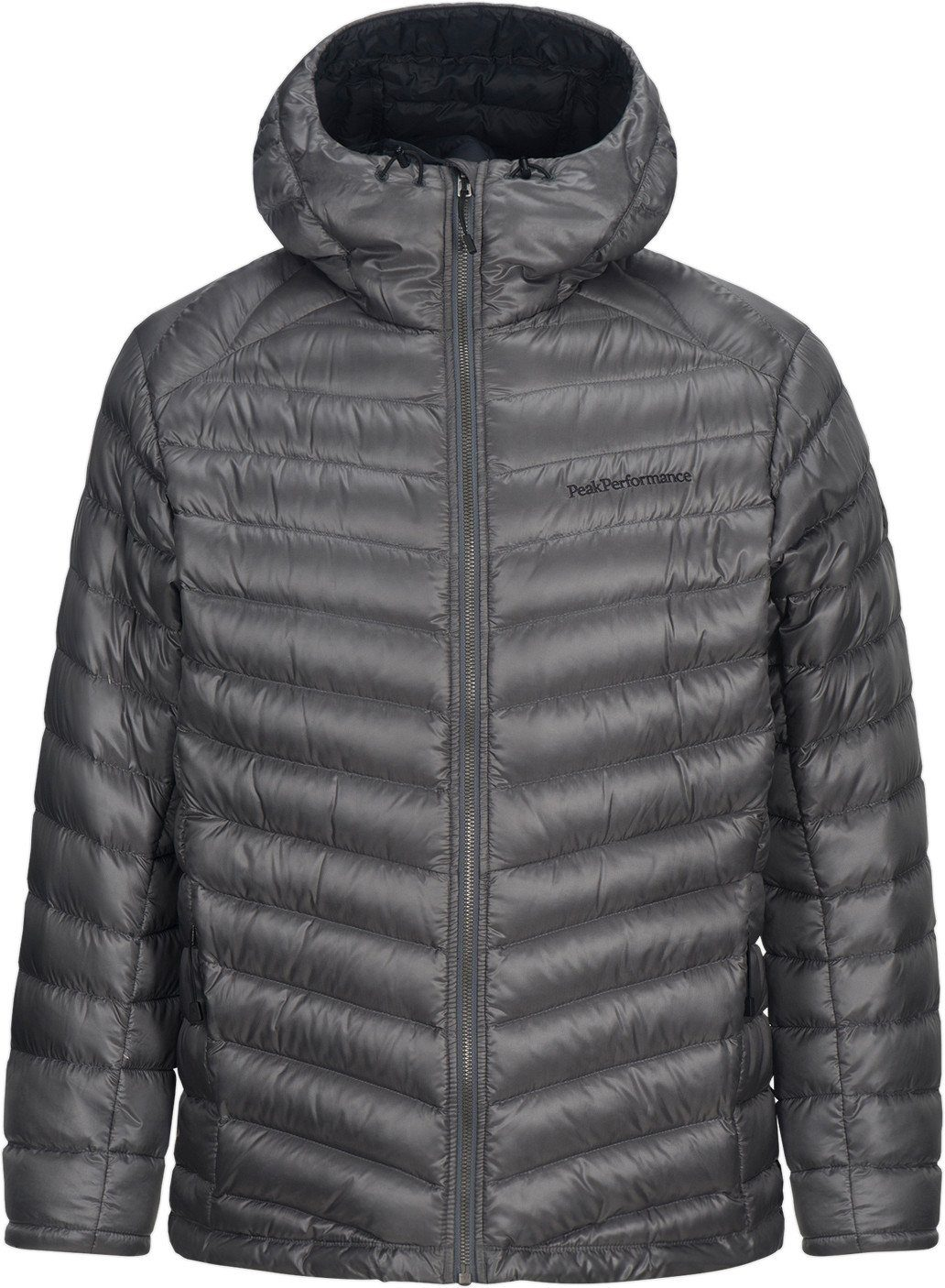 Peak Performance Outdoorjacke »Ice Down Hooded Jacket Herren« online kaufen   OTTO