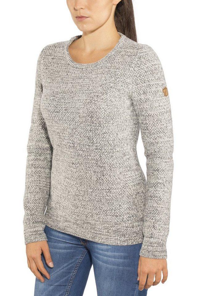 feinste Auswahl Sonderteil heißer Verkauf online Fjällräven Pullover »Övik Structure Sweater Damen«, Modelljahr 2019 online  kaufen | OTTO