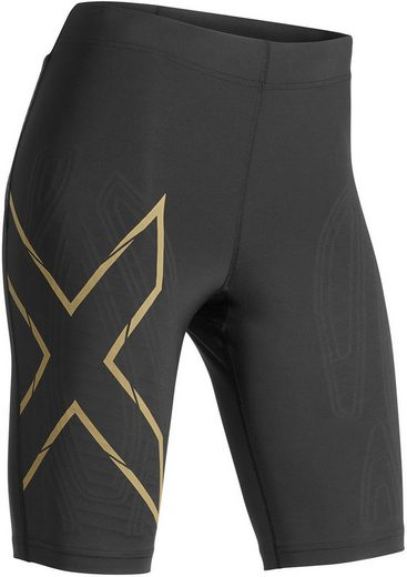 2xU Hose »MCS Run Shorts Damen«