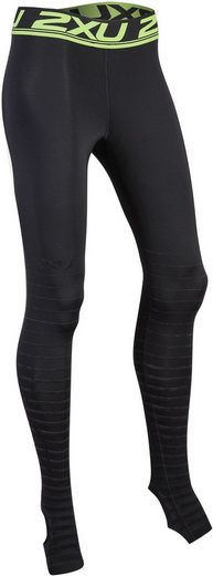 2xU Hose »Power Recovery Compression Tights Damen«