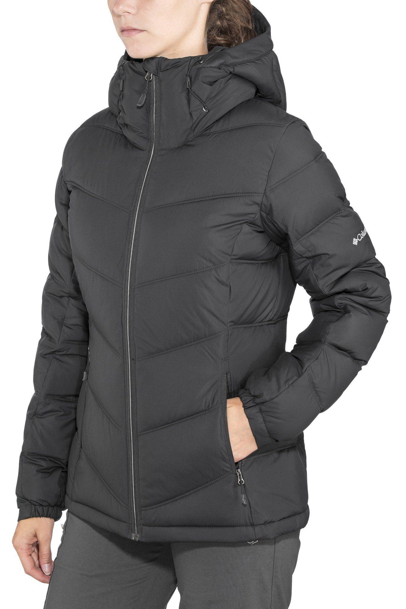 Columbia Outdoorjacke »Pike Lake Hooded Jacket Damen«, Modelljahr 2019 online kaufen   OTTO