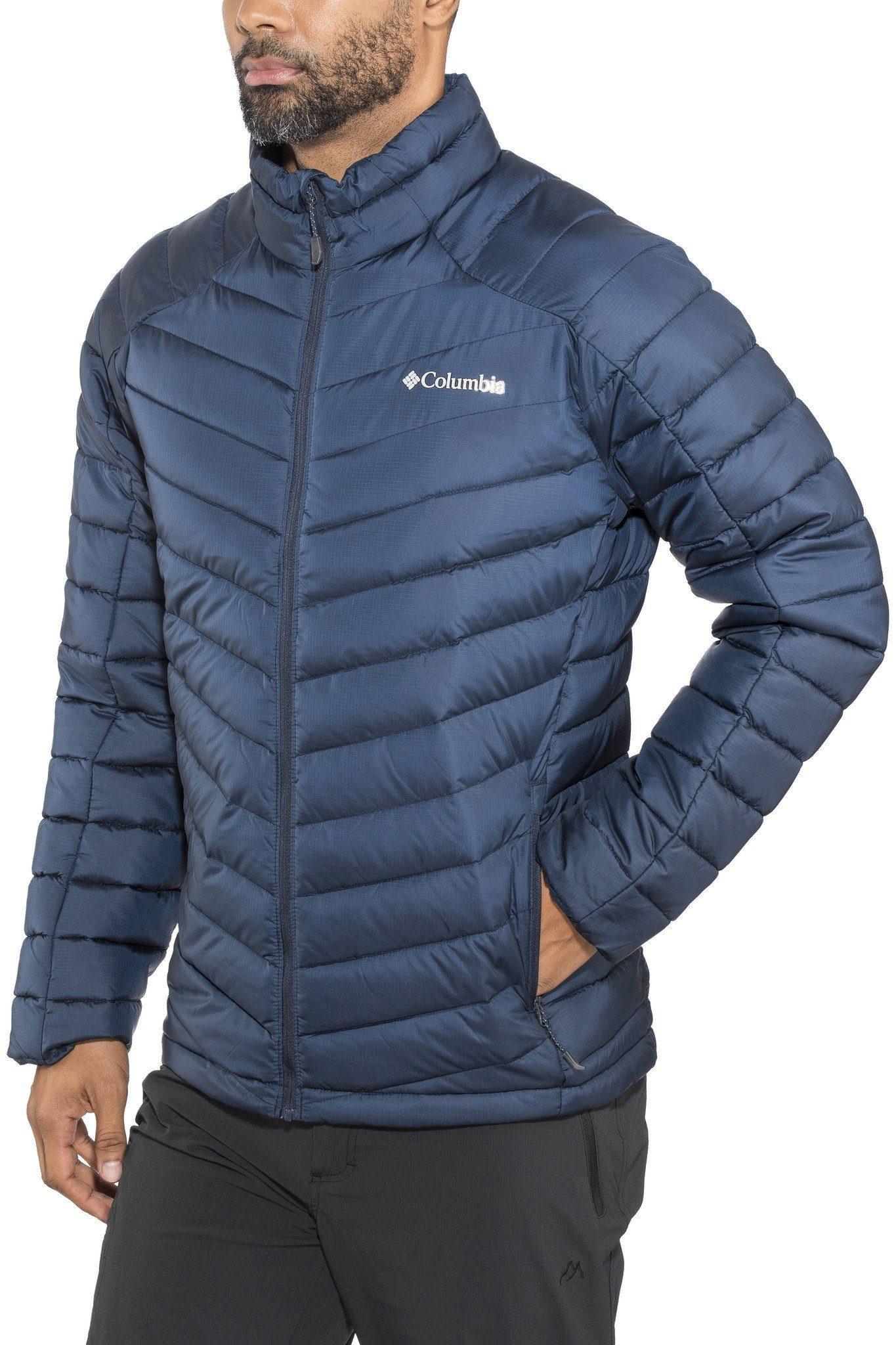 Columbia Outdoorjacke »Horizon Exp***** Jacket Herren« online kaufen   OTTO