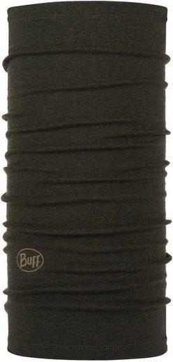 Buff Accessoire »Midweight Merino Wool Neck Tube«