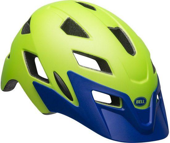Bell Fahrradhelm »Sidetrack Helmet Kinder«