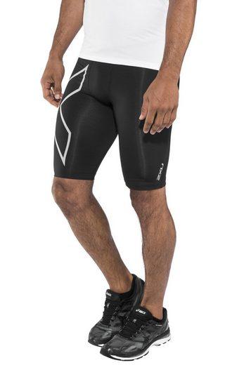 2xU Hose »Run Compression Shorts Herren«