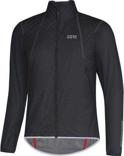 GORE® Wear Radjacke »C7 Gore Windstopper Light Jacket Herren«