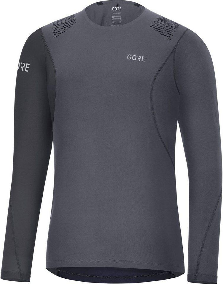 gore® wear -  Sweatshirt »R7 Longsleeve Shirt Herren«