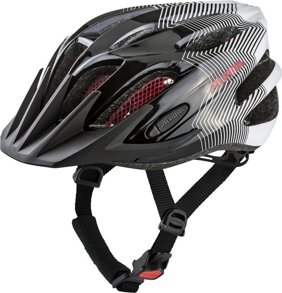 alpina sports fahrradhelm fb 2 0 helmet kinder otto. Black Bedroom Furniture Sets. Home Design Ideas
