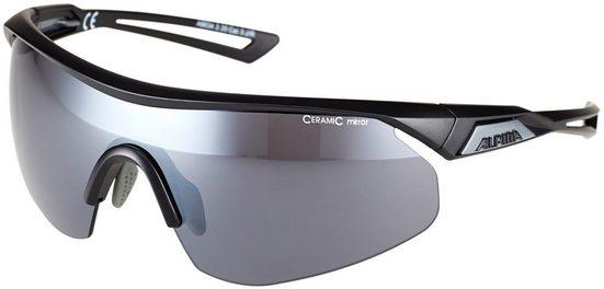 Alpina Sports Sportbrille »Nylos Shield Glasses«