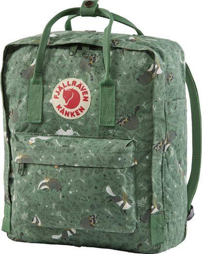Fjällräven Wanderrucksack »Kånken Art Backpack«