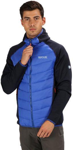 Regatta Outdoorjacke »Andreson IV Hybrid Jacket Herren«
