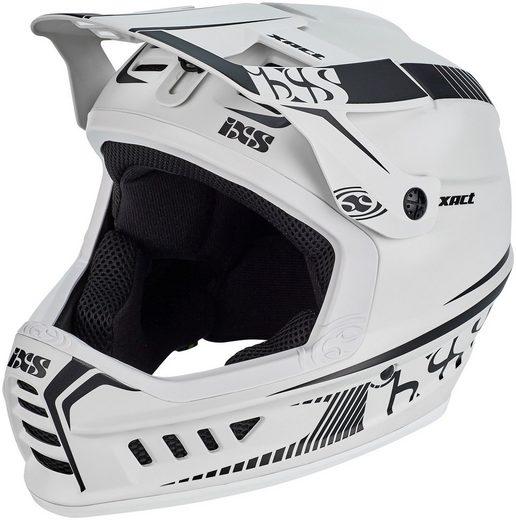 IXS Fahrradhelm »Xact Fullface Helmet«