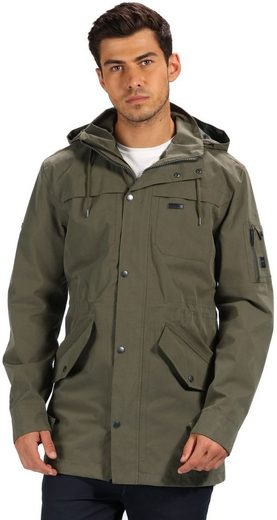 Regatta Outdoorjacke »Macarther Jacket Herren«