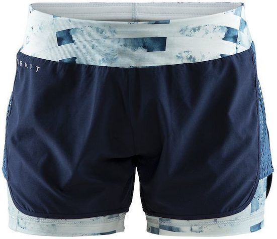 Craft Hose »Charge 2-in-1 Shorts Damen«