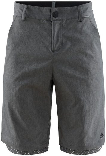 Craft Hose »Ride Habit Shorts Herren«