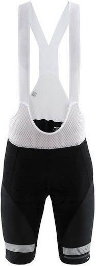 Craft Hose »Hale Glow Bib Shorts Herren«
