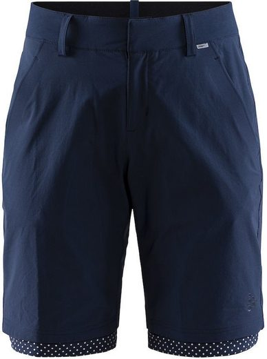 Craft Hose »Ride Habit Shorts Damen«
